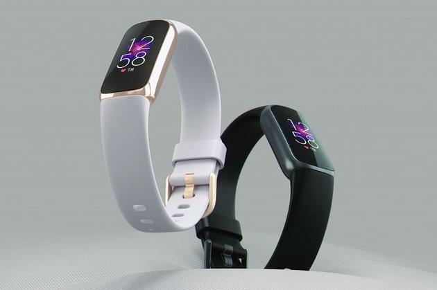 Fitbit推出Luxe健身手环售149.95美元