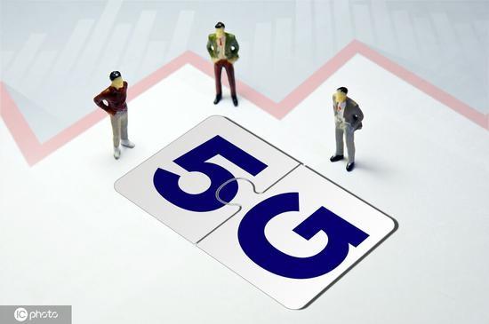 爱立信参与中国5G设备测试消息人士面试不等于录用