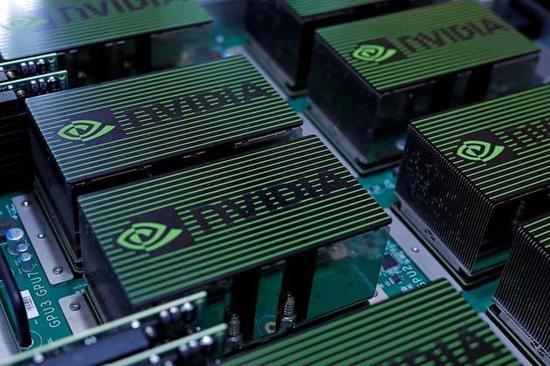 英伟达卖了1.55亿美元的加密货币专用芯片但PC游戏仍是其最大的市场