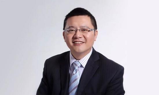 整合大师俞永福