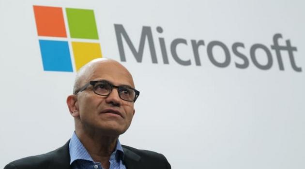 微软复工延至10月接种疫苗才可进入办公室
